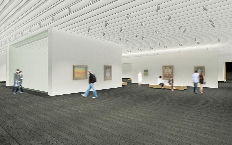 5F Gallery