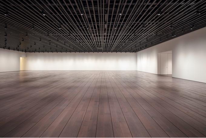 Galerie 6. Etage