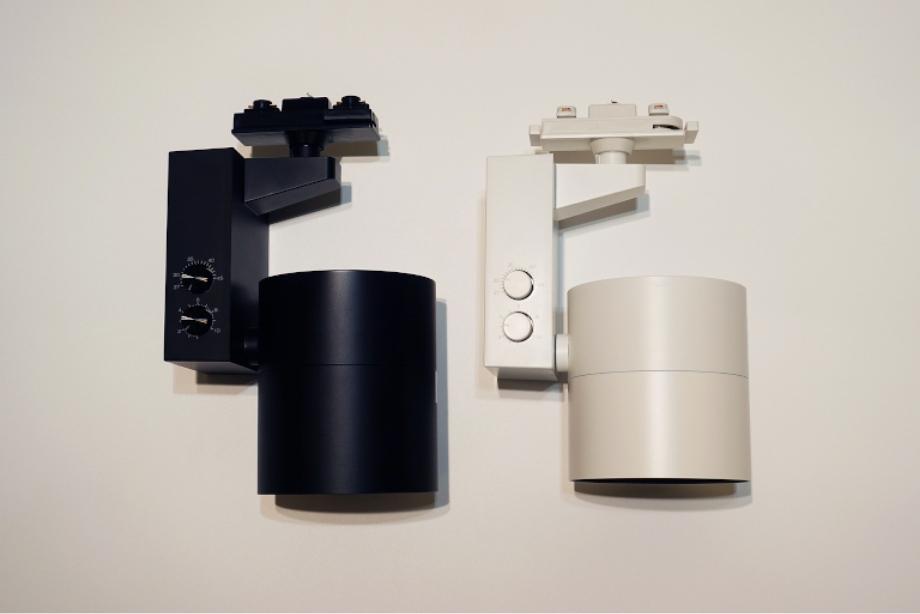LED スポットライトのオリジナル開発