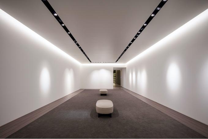 4F 展示室