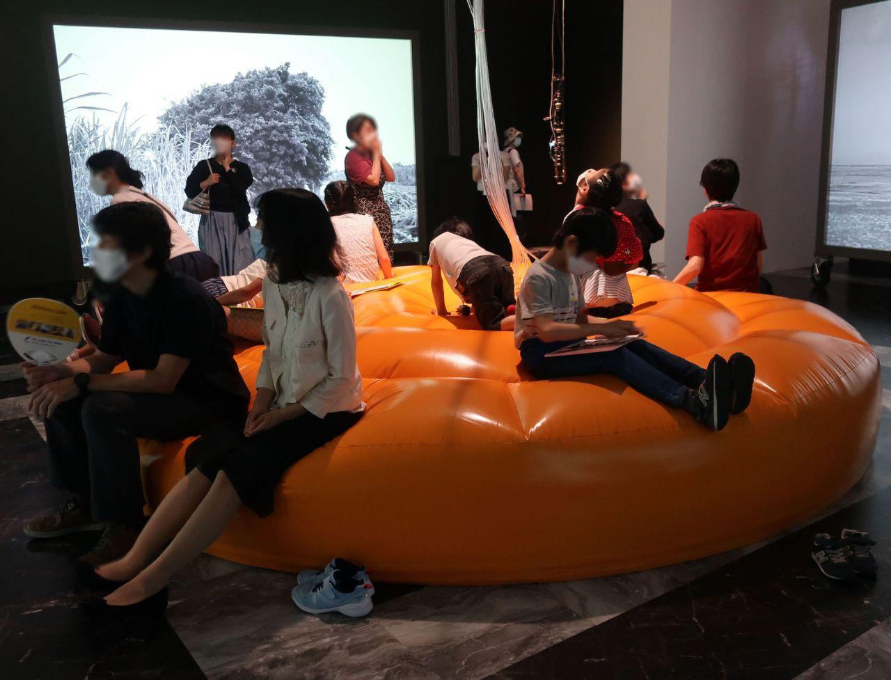 ファミリープログラム「ボンジョルノ! アーティゾン美術館」(全3回)